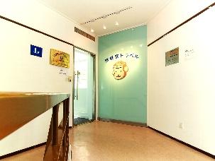 旅悟空 上海本店 入口