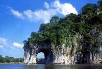 桂林・象鼻山