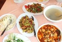 桂林・田舎料理