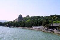 北京・頤和園