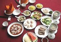 西安 官府家庭料理「古長安公館菜」