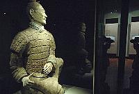 西安 陝西歴史博物館