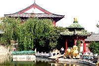 西安 華清池