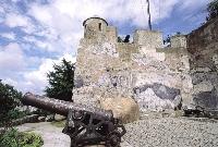 マカオ・モンテの砦