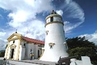 マカオ・ギアの灯台