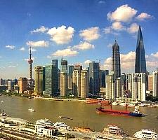 外灘 上海 五大観光地巡り 1日 観光