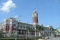 台北 総督府